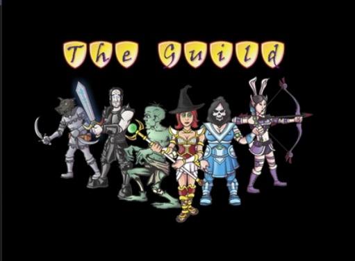 Guild-halloween