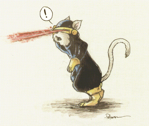 Cyclops-cat-david-peterson