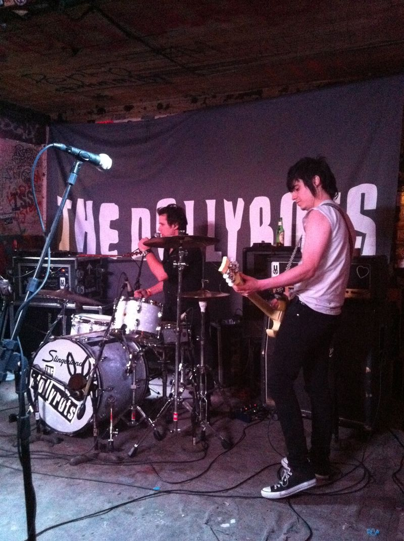 The-dollyrots-luis-chris