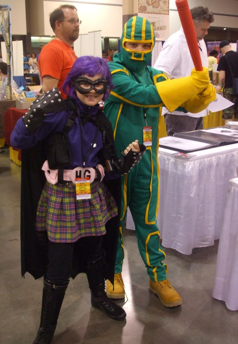 Kick-ass-cosplay-heroes-con