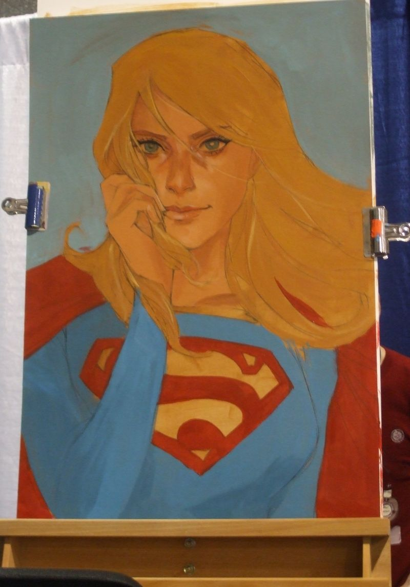 Phil noto-super-girl4