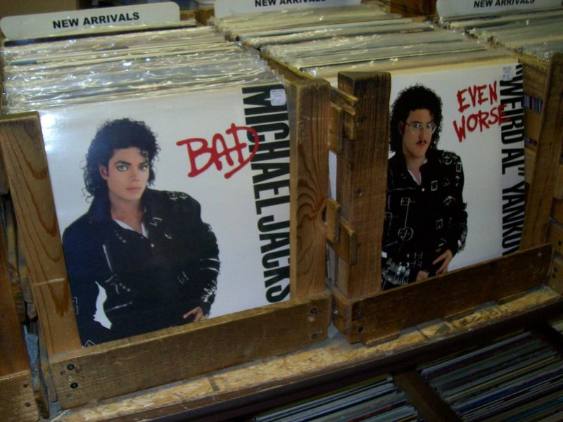 Weird-al-even-worse-michael-jackson-bad
