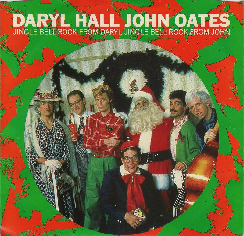 Hall-and-oates-jingle-bell-rock-picture-sleeve