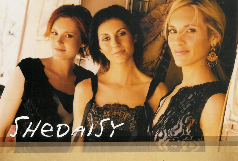 SHeDAISY-new-music
