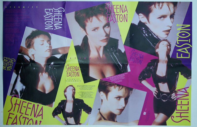 Sheena-easton-eternity-poster