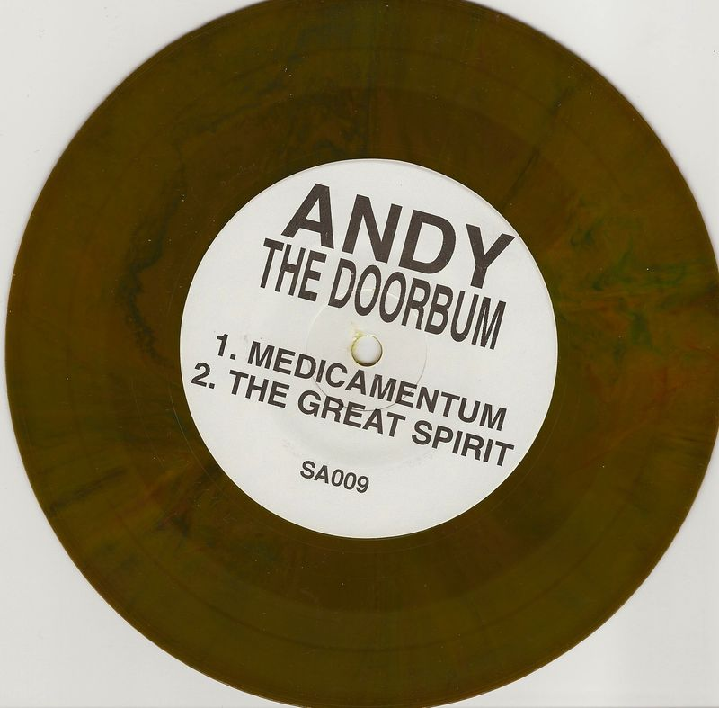 Andy-the-doorbum-record