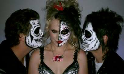 Dollyrots-day-of-the-dead