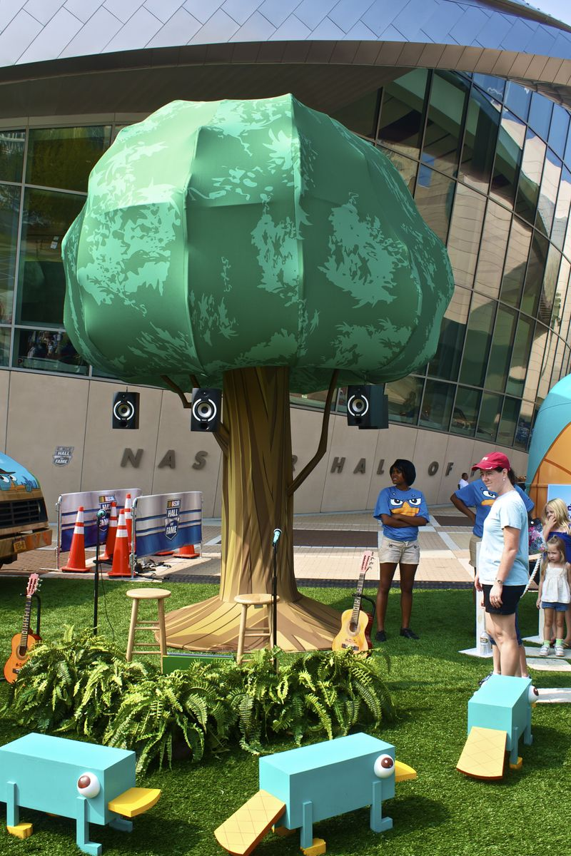 Perry-the-platybus-tree