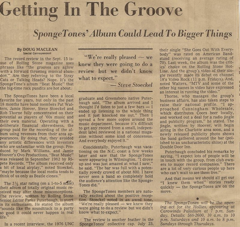 Spongetones-observer-article