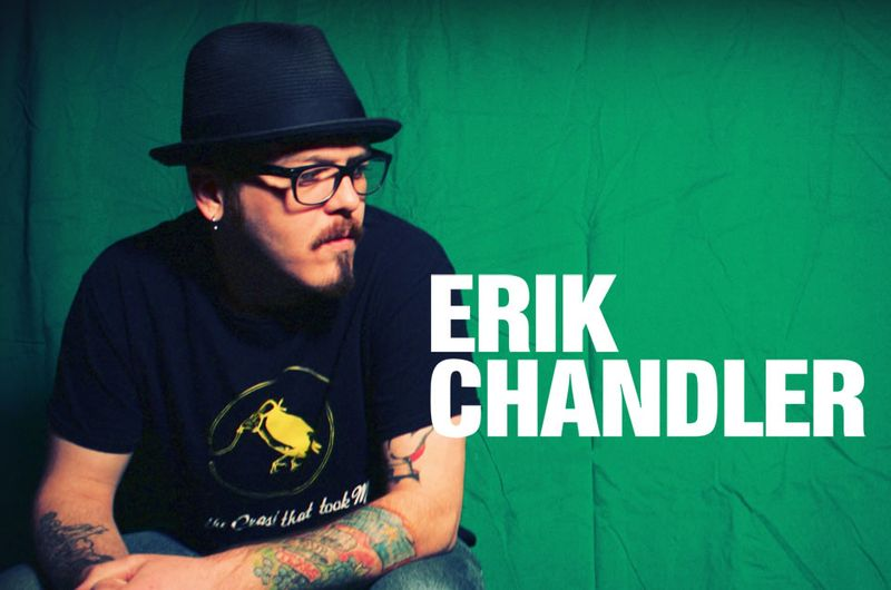 Erik-chandler-live
