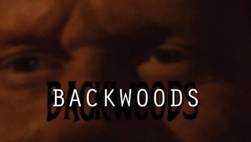Backwoods-film