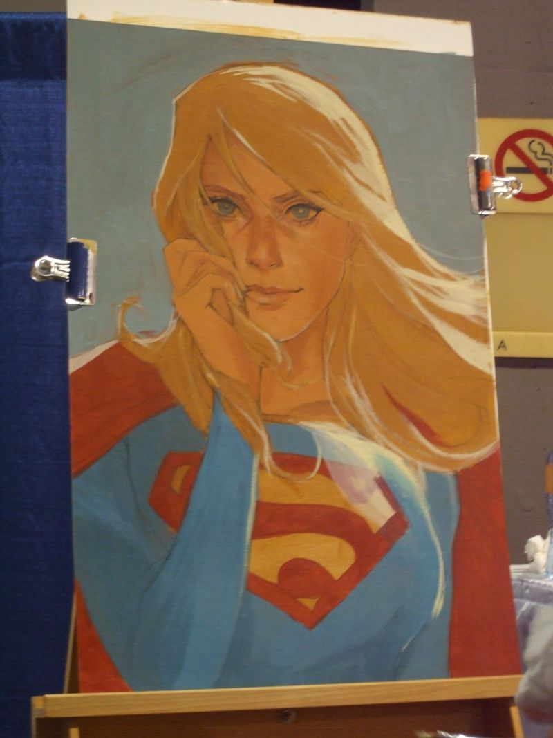 Phil noto-super-girl6