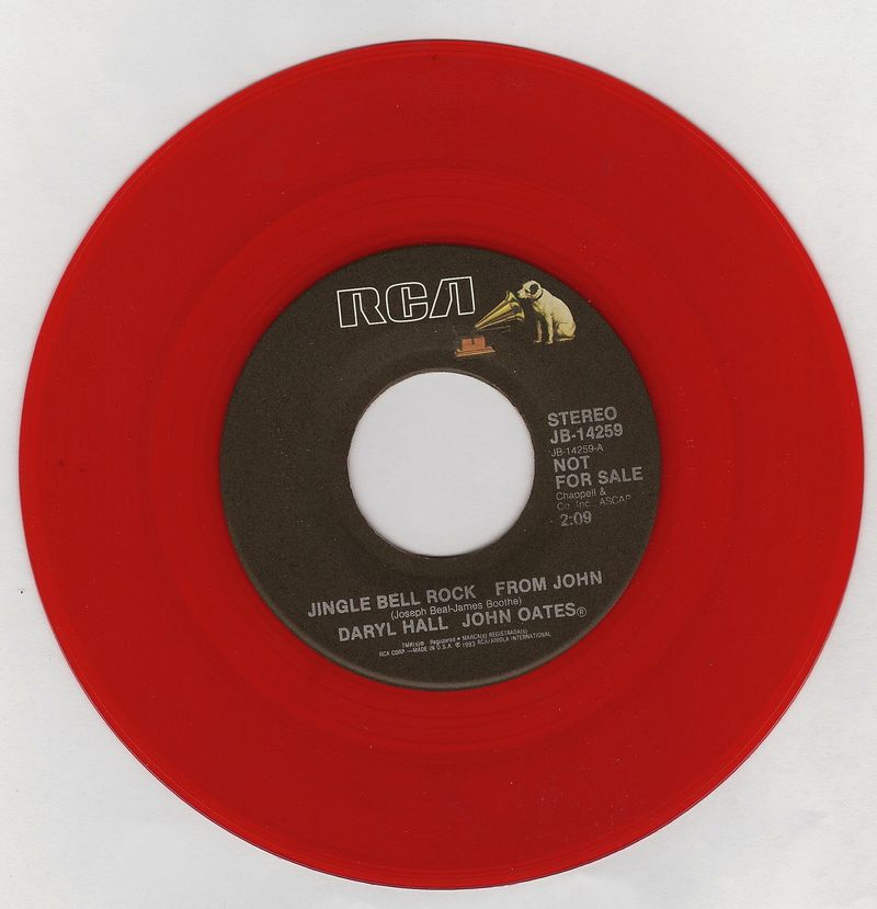 Hall-and-oates-jingle-bell-rock-john-red-vinyl
