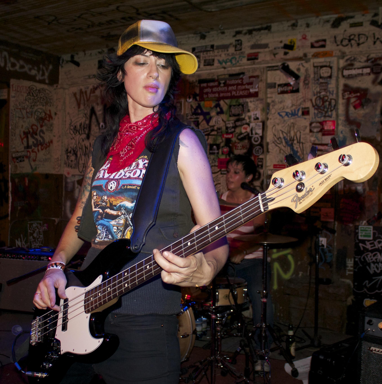 Veronica Hunter Valentine