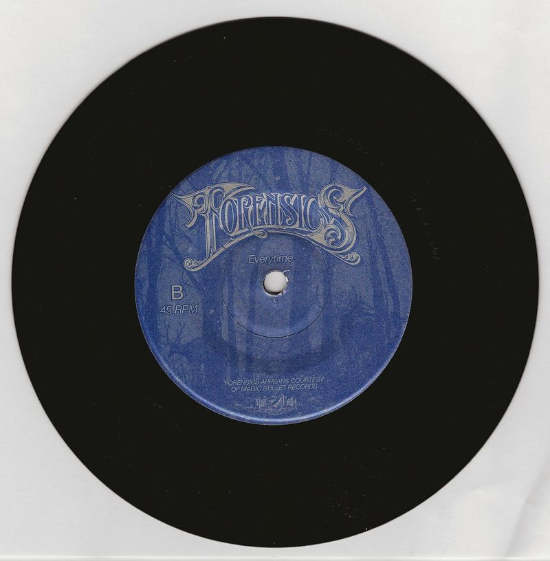 Forensics-everytime-vinyl
