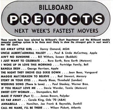 George-harrison-bangladesh-billboard-charts