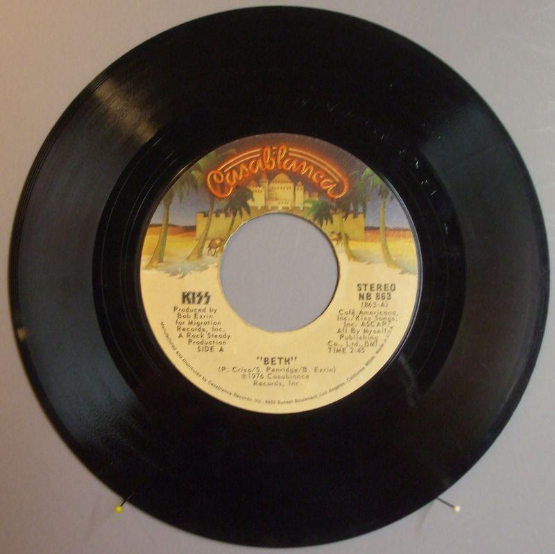 Kiss-beth-vinyl