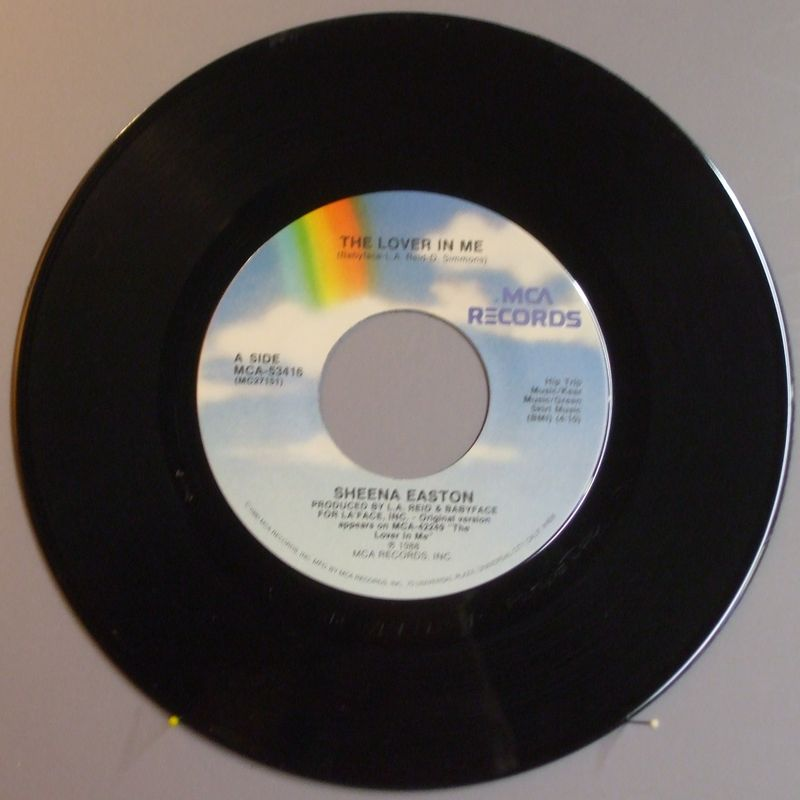 Sheena-easton-the-lover-45-a-side