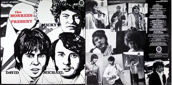 Monkees-present