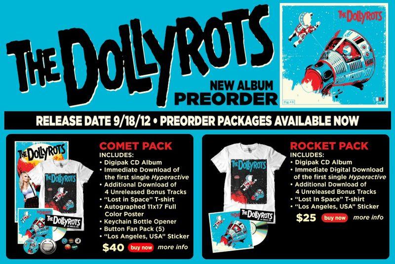 Dollyrots-preorder-new-album