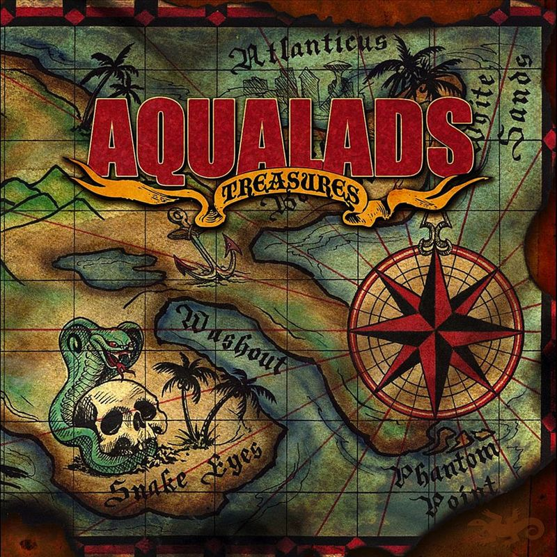 Aqualads-treasures