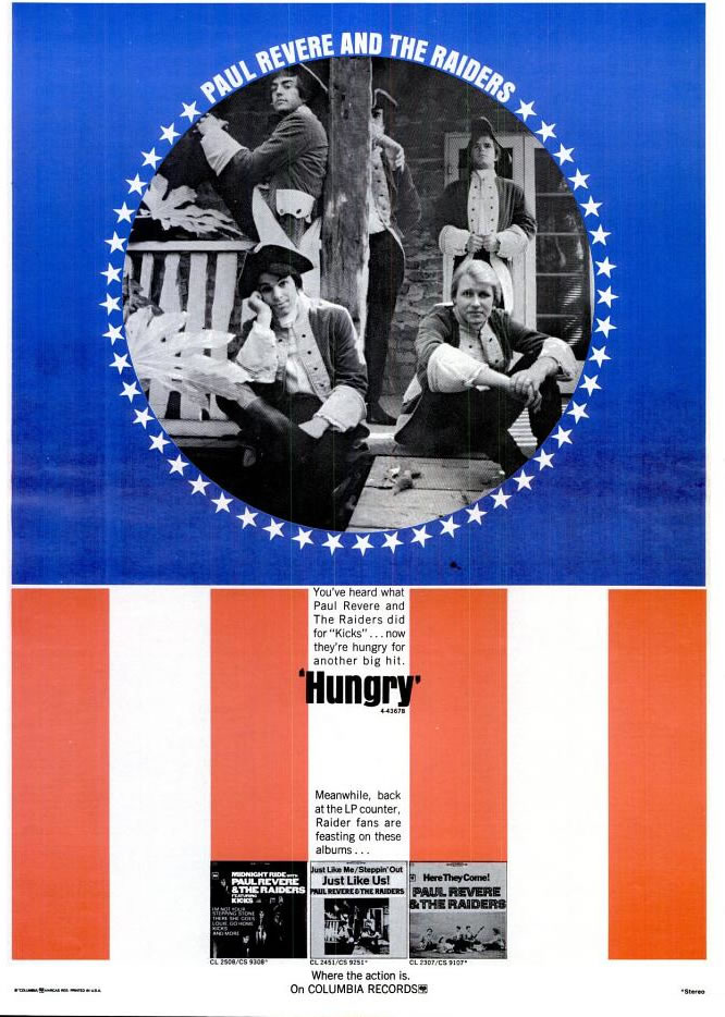 Paul-revere-raiders-hungry
