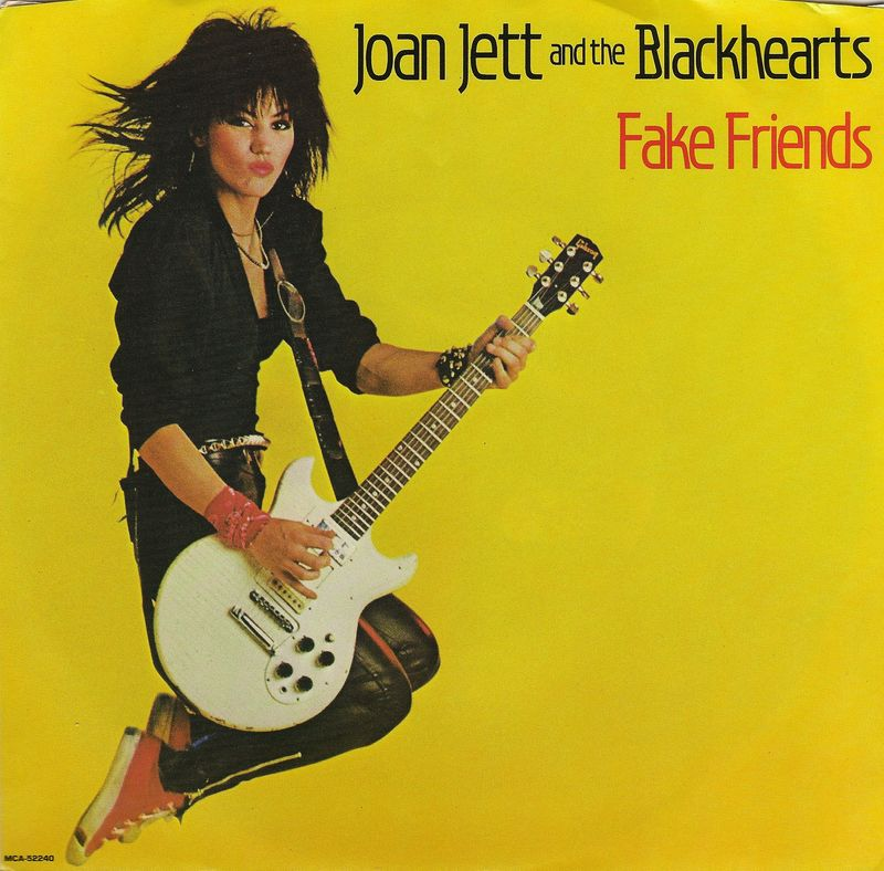 Joan-jett-fake-friends-picture-sleeve