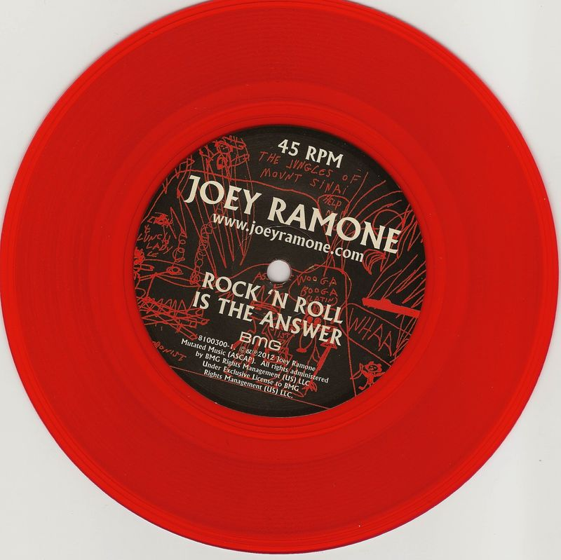 Joey-ramone-rock-and-roll-is-the-answer-vinyl