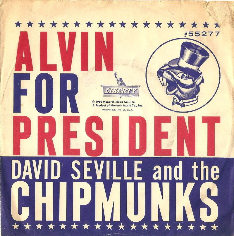 Alvin-for-president-picture-sleeve