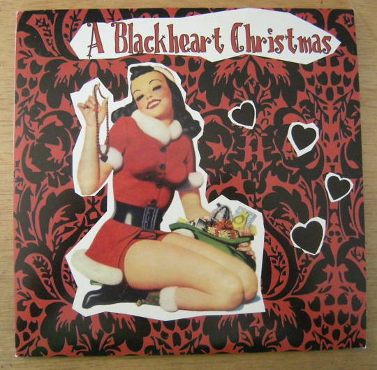 Blackheart-christmas-45-picture-sleeve