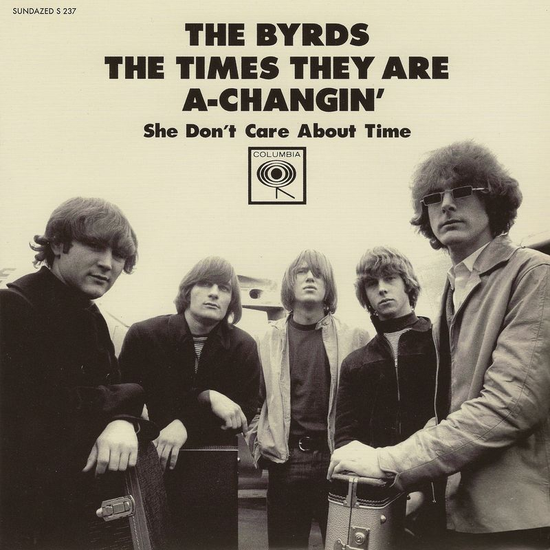 Byrds-Times-They-are-a-changin
