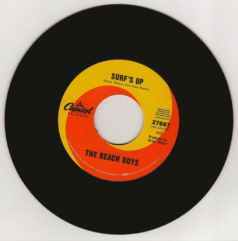 Beach-boys-surfs-up-45-vinyl