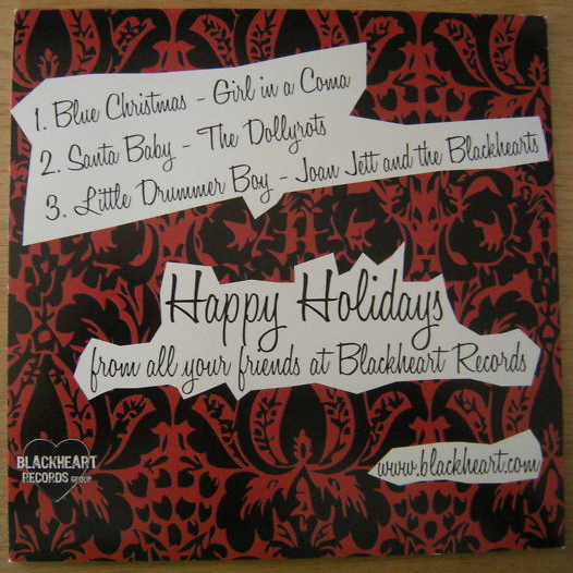 Blackheart-christmas-45-picture-sleeve-back
