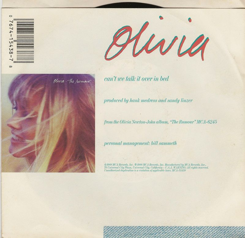 Olivia-newton-john-cant-we-talk-it-over-in-bed-single-sleeve