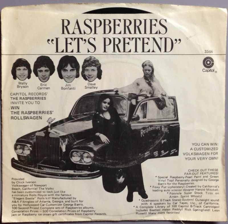 Raspberries-lets-pretend-car