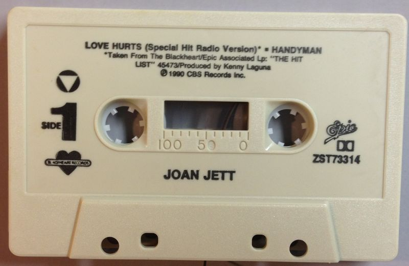 Joan-jett-love-hurts-cassette-single-a