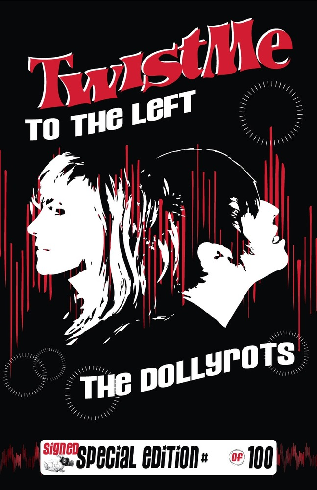 Dollyrots-Twist-Me-to-the-left-POSTER