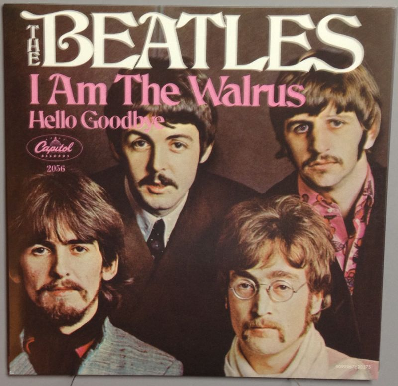 Beatles-i-am-the-walrus