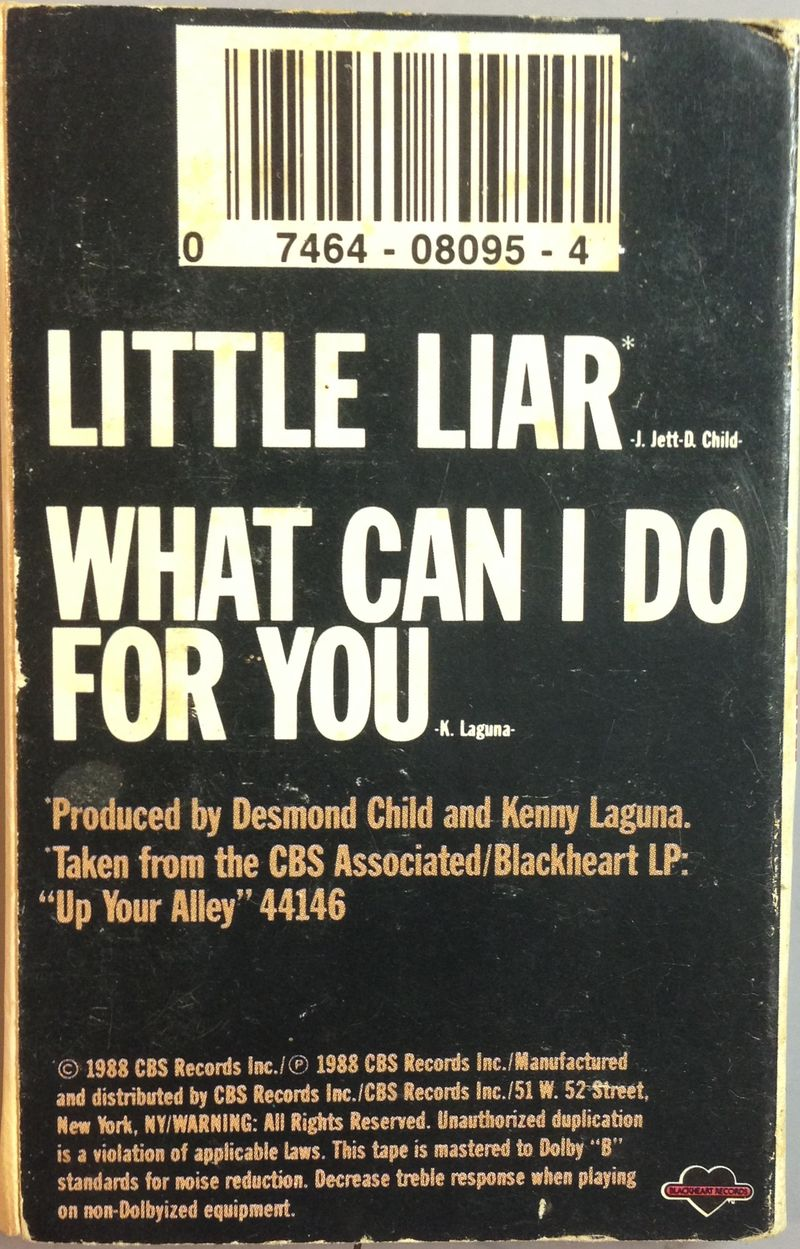 Joan-jett-little-liar-cassette-single-back