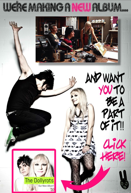 Dollyrots-album-five