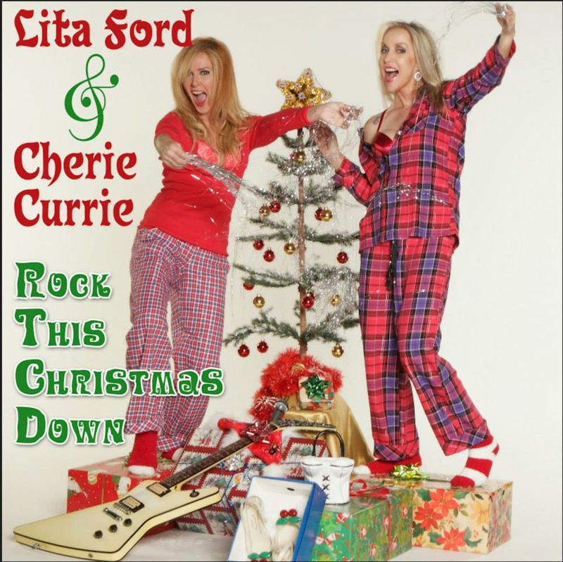 Lita-ford-cherie-currie-christmas