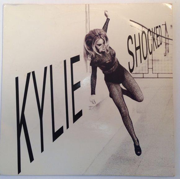 Kylie Minogue - Shocked