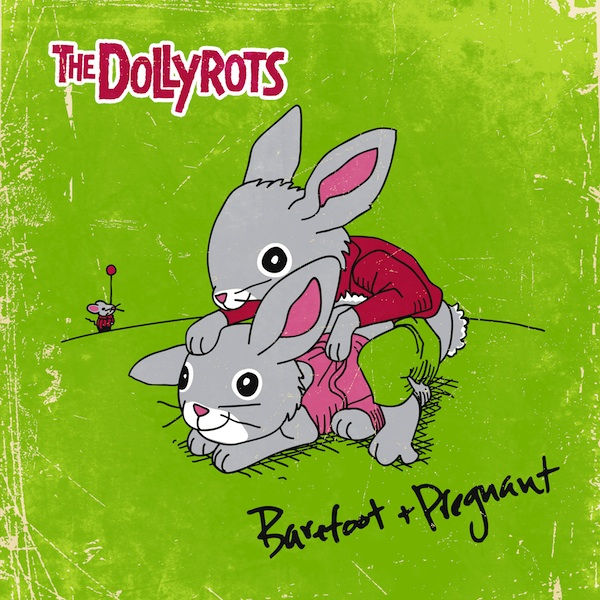Dollyrots-Barefoot-And-Pregnant