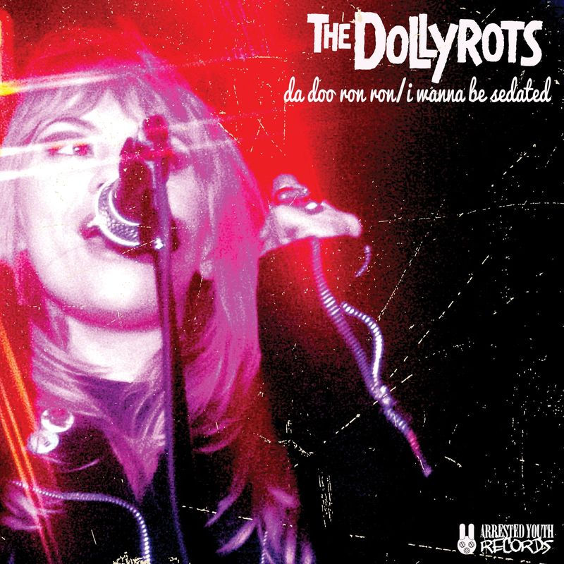 Dollyrots-da-doo-ron-ron-i-wanna-be-sedated