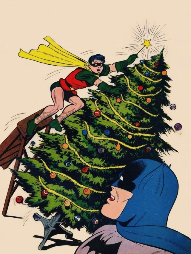 Batman-christmas-2