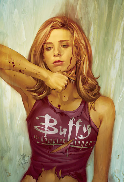 Buffy_season_8_sarah