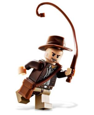 Legoindianajones