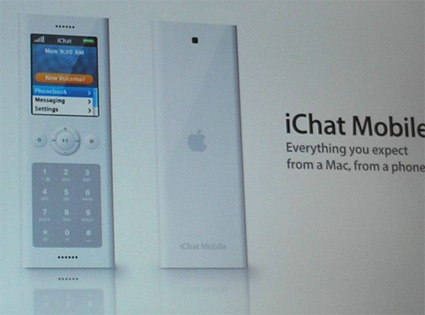 Apple_ichat_phone