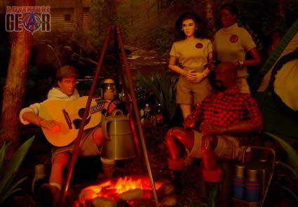 Campfiresongss