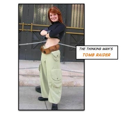 Kim_possible_thinking_mans_tomb_raider_1